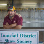 TO Banana Growers Mag - 10.07.2015 Banana Farmers check their produce into the Innisfail Show - 08.07.2015 - Please Credit ©pic by Brian Cassey Robert Zhara
