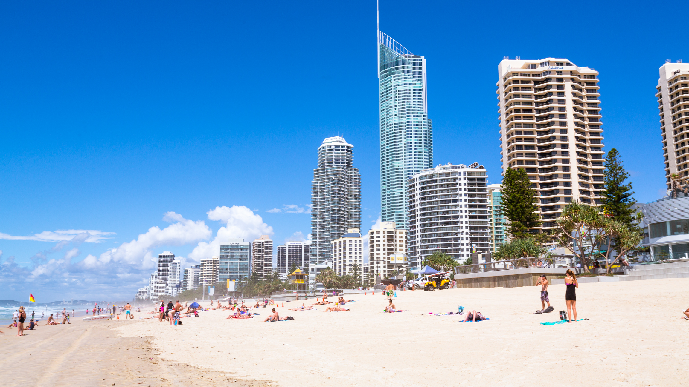 Time to start planning your trip. Picture: Destination Gold Coast