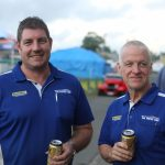 Tully, Innisfail and Coffs Harbour Shows 2018