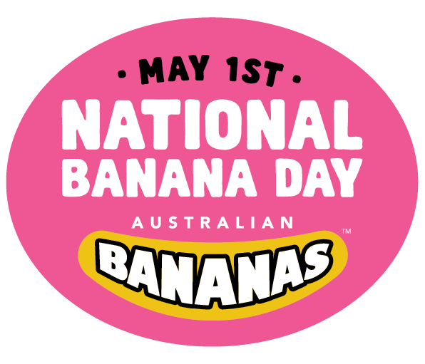 National Banana Day logo